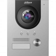 Вызывная видеопанель Dahua Technology DHI-VTO2202F-P