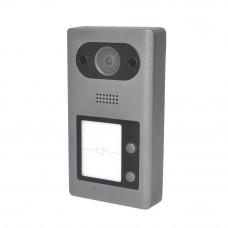 Вызывная видеопанель Dahua Technology DHI-VTO3211D-P2-S1