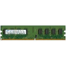 Samsung 2GB DDR2 800 MHz (М378Т5663EH3-CF7) PC2-6400