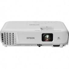 Mультимедийный  проектор Epson EB-W05 (V11H840040)