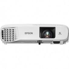 Мультимедийный проектор Epson EB-W39 (V11H856040)