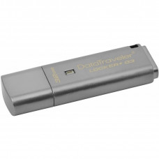 Флешка Kingston 32 GB DataTraveler Locker+ G3 DTLPG3/32GB