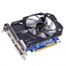 Видеокарта GIGABYTE GeForce GTX750Ti GV-N75TD5-2GI