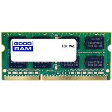 SODIMM GOODRAM 4 GB DDR3 1066 MHz (W-AMM10664G)