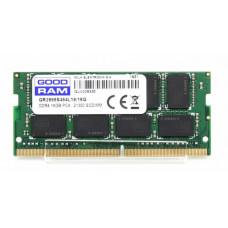 SODIMM GOODRAM 16 GB DDR4 2666 MHz (GR2666S464L19/16G)