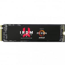 SSD накопитель GOODRAM Iridium Ultimate X 1 TB (IRX-SSDPR-P44X-1K0-80)