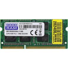SODIMM GOODRAM 8 GB DDR3L 1600 MHz (GR1600S3V64L11/8G)