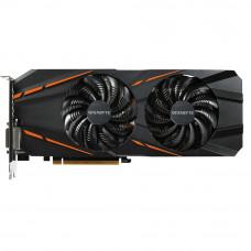 Видеокарта GIGABYTE GeForce GTX 1060 D5 6G (GV-N1060D5-6GD)