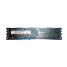 Hynix 8Gb DDR3 1333 MHz (HMT31GR7BFR4C-H9) PC3-10600R Registered RDIMM