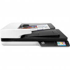 Планшетный/протяжный сканер HP ScanJet Pro 4500 f1 Network (L2749A)