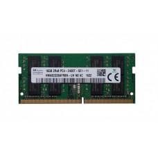 SODIMM Hynix 16GB DDR4 2400 MHz (HMA82GS6AFR8N-UH) PC4-19200