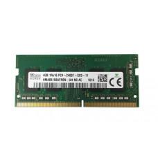 SODIMM Hynix 4 GB DDR4 2400 MHz (HMA851S6AFR6N-UH)