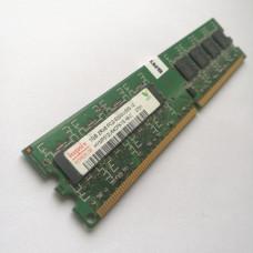 Hynix 1GB DDR2 667 MHz (HYMP512U64CP8-Y5) PC2-5300