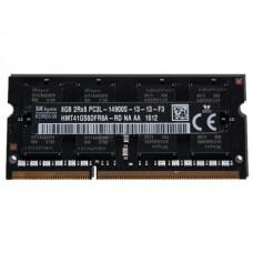 SODIMM Hynix 8 GB DDR3L 1866 MHz (HMT41GS6DFR8A-RD)