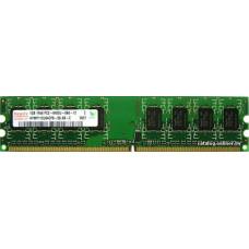 Hynix 1GB DDR2 800 MHz (HYMP112U64CP8-S6) PC2-6400