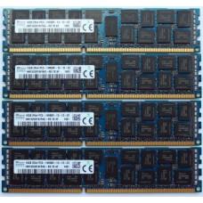 Hynix 16GB DDR3L 1333MHz (HMT41GR7MFR4A-H9) T3 AD PC3L-10600R