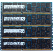 Hynix 16GB DDR3 1866 MHz  (HMT41GR7AFR4C-RD) T8 AF  PC3-14900R