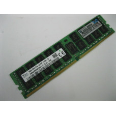 Hynix 16GB  DDR4 2133 MHz (HMA42GR7MFR4N-TF) TD AB PC4-2133P ECC Registered RDIMM