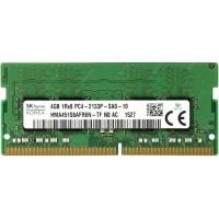 SODIMM Hynix 8 GB DDR4 2133 MHz (HMA41GS6AFR8N-TF)