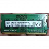 SODIMM hynix 8 GB DDR4 3200 MHz  (HMAA1GS6CJR6N-XN)