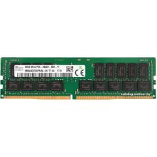 Hynix 32 GB DDR4 2666 MHz (HMA84GR7AFR4N-VK) TF AA ECC REG