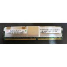 Hynix 4GB DDR2 667 MHz (HYMP151F72CP4N3-Y5) PC2-5300F REG ECC