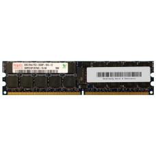 Hynix 8GB DDR2 667 MHz (HMP31GP7AFR4C-Y5) AB PC2-5300P-555-12 ECC REG