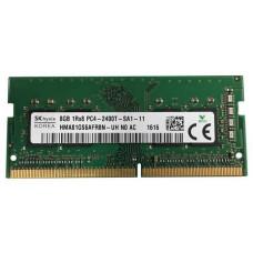 SODIMM Hynix 8 GB DDR4 2400 MHz (HMA81GS6AFR8N-UH)