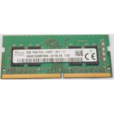 Hynix 8 GB DDR3 1600 MHz (HMT41GU6MFR8C-PBN0)