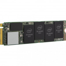 SSD накопитель Intel 660p 512 GB (SSDPEKNW512G8X1)