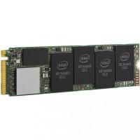 SSD накопитель Intel 660p 2 TB (SSDPEKNW020T8X1)