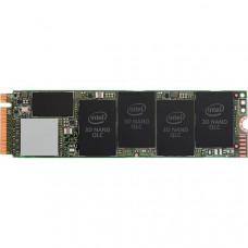SSD накопитель Intel 660p 1 TB (SSDPEKNW010T8X1)