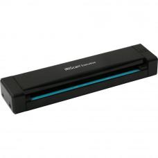 Протяжный сканер I.R.I.S. IRIScan Executive 4 Black (458737)