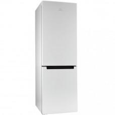 Холодильник с морозильной камерой Indesit DF 4181 W