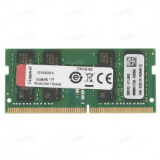 SODIMM Kingston 16 GB DDR4 2400 MHz (KCP424SD8/16)