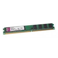 Kingston 1GB DDR2 800 MHz (KVR800D2N6/1G) PC2-6400