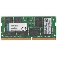 SODIMM Kingston 16 GB DDR4 2133 MHz (KVR21S15D8/16)
