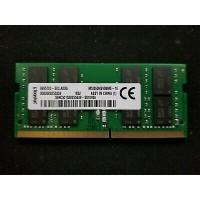 SODIMM Kingston 16GB DDR4 2666 MHz  MSI26D4S9D8ME-16