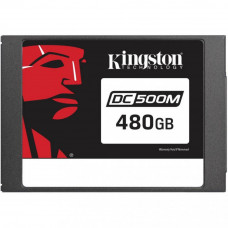 SSD накопитель Kingston DC500M 480 GB (SEDC500M/480G)