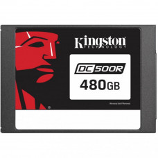 SSD накопитель Kingston DC500R 480 GB (SEDC500R/480G)
