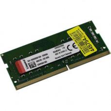 SODIMM Kingston 8 GB DDR4 3200 MHz (KVR32S22S8/8)