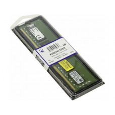 Kingston 8 GB DDR4 2400 MHz (KVR24N17S8/8) PC4-19200