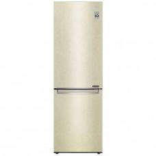 Холодильник с морозильной камерой LG DoorCooling+ GA-B459SECM