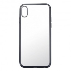 Чехол для смартфона Likgus Maxshield Apple iPhone X Black