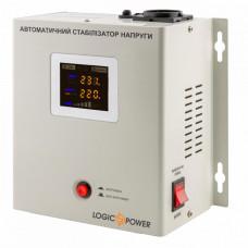 Стабилизатор напряжения LogicPower LP-W-13500RD (10355)