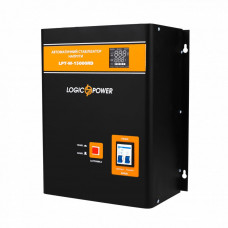 Стабилизатор напряжения LogicPower LPT-W-15000RD (6614)