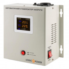 Стабилизатор напряжения LogicPower LP-W-17000RD (10356)