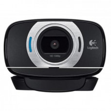 Веб-камера Logitech HD WebCam C615 (960-001056)