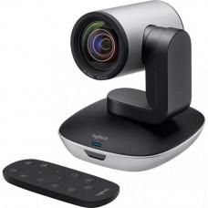 Веб-камеры Logitech PTZ Pro 2 (960-001186)