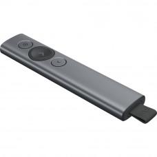 Презентер Logitech Spotlight Gray (910-004861)